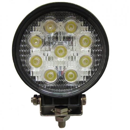 LED arbeidslys, 27W