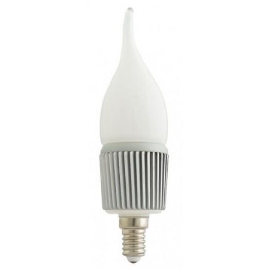 E14 4W ledpære Candle-A - dimbar