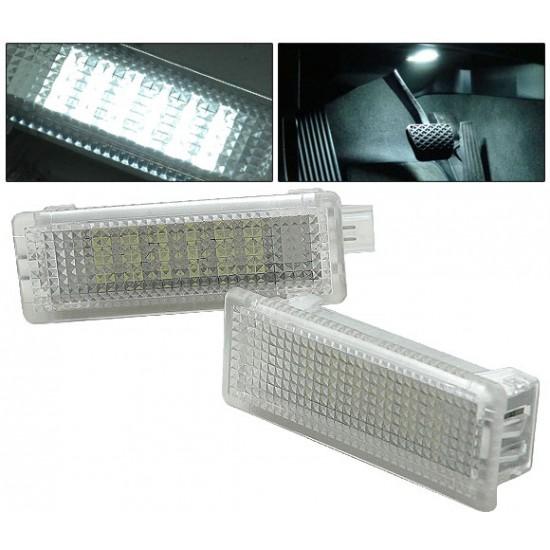 BMW LED dør-/interiørbelysning
