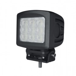 LED lampe, 90W - Flood, 9-32V