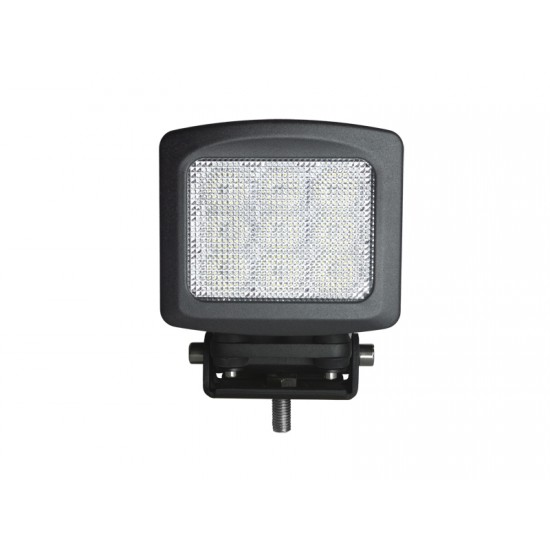 LED lampe, 90W - Flood, 9-32V