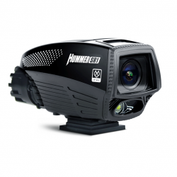DOD HUMMER SR1- MC-kamera