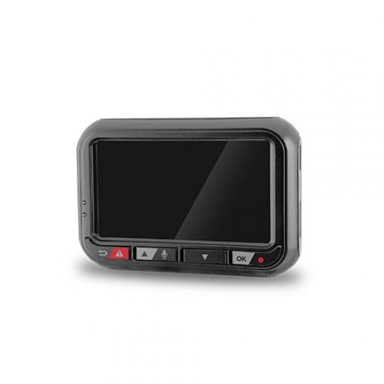 DOD IS350 - Dashbordkamera - Inkl. 32GB minnekort