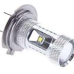 H7 pære, High-Power, 30W, 12V-24V