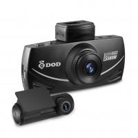 DOD LS500W - Dashbordkamera med GPS - Inkl. 32GB minnekort