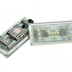 BMW LED skiltlys - Type 2