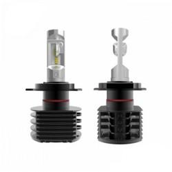 H13 LED ombyggingssett