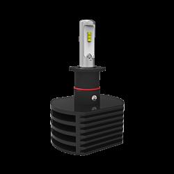 H3 LED ombyggingssett
