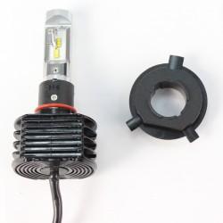H4 LED ombyggingssett