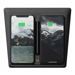Nomad Wireless Charger for Tesla Model 3