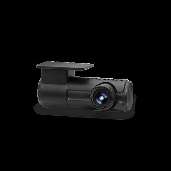 DOD RC1 bakovervendt kamera
