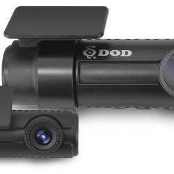 DOD RC500S - Dashbordkamera med GPS - Inkl. 32GB minnekort