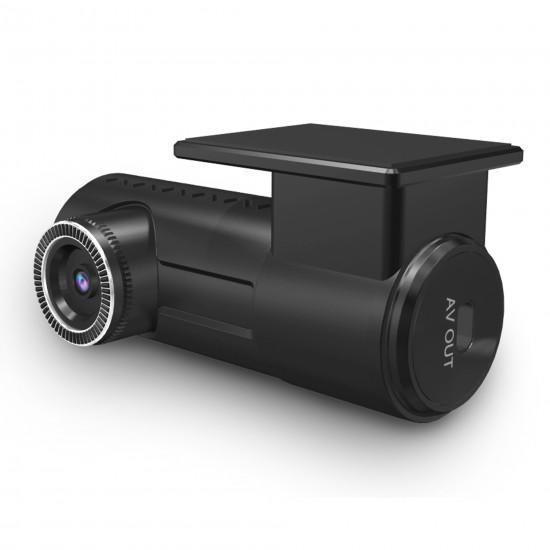 DOD RC7 bakovervendt kamera