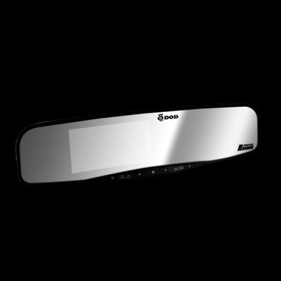 DOD RX400W - Dashbordkamera med GPS