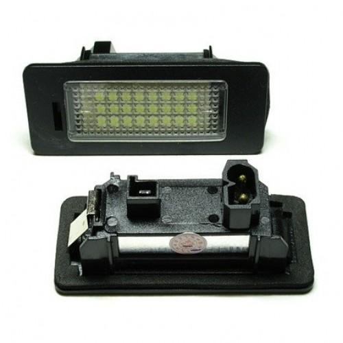BMW LED skiltlys - Type 1