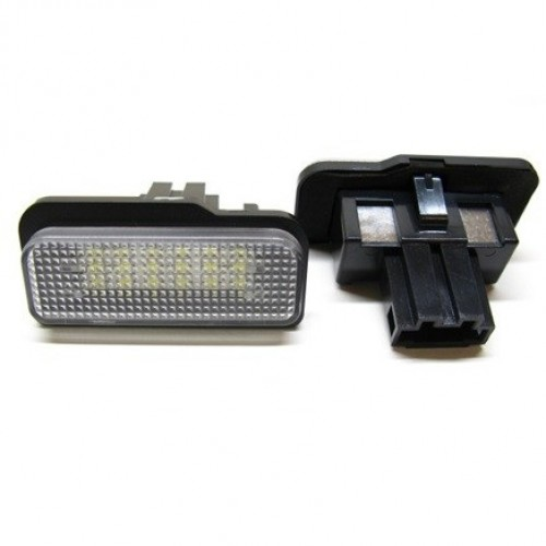 Mercedes-Benz LED skiltlys - W203(5D)/211/219