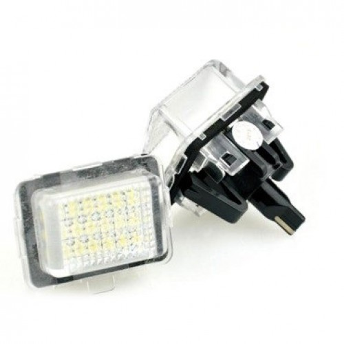 Mercedes-Benz LED skiltlys - W204/212/216/221
