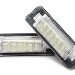 Mercedes-Benz LED skiltlys - W202/210