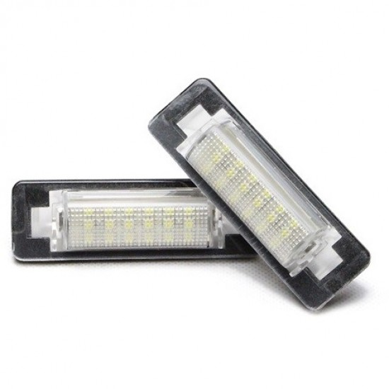 Mercedes-Benz LED skiltlys - W202/210