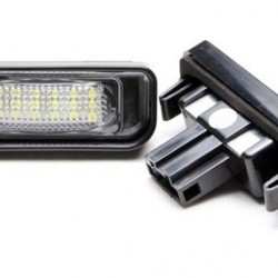 Mercedes-Benz LED skiltlys - W220
