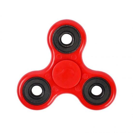Spinner - Rød