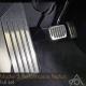Fothviler i rustfritt stål - Tesla Model 3