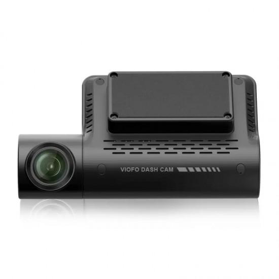 VIOFO A139 2-CH dashbordkamera med GPS