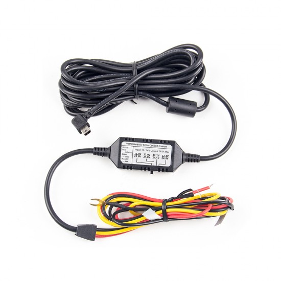 VIOFO strømadapter