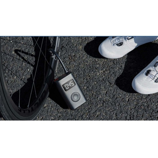 Xiaomi Mi portabel elektrisk luftkompressor
